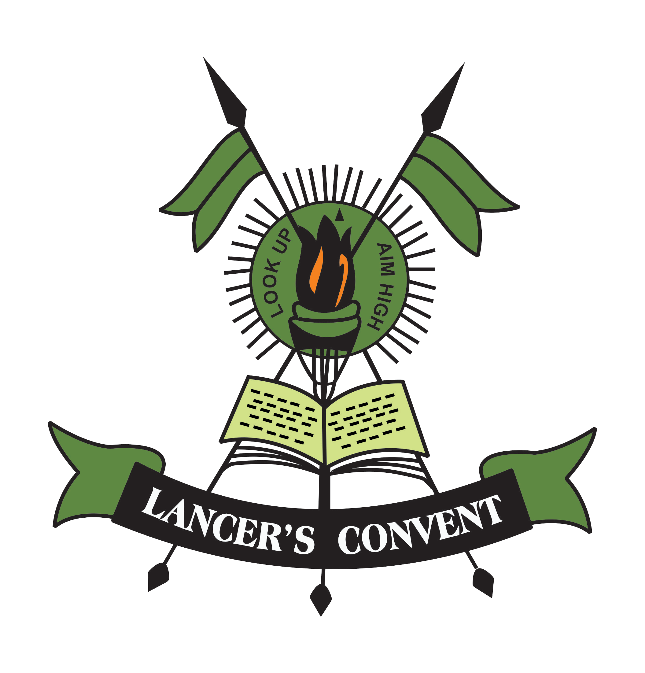 lancers convent holiday homework 2017-18